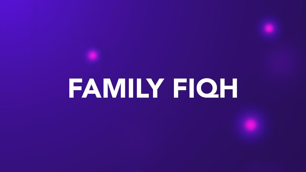 familyfiqh